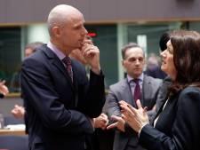Nederland zegt 'nee' tegen twee miljard hogere EU-afdracht