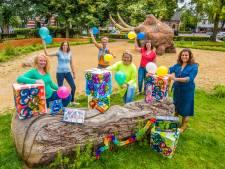 Verjaardagsbox voor kinderen uit arme Bornse gezinnen: 'Ieder kind verdient een feestdag'