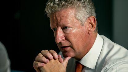 Pieter De Crem zeer scherp voor regering én CD&V
