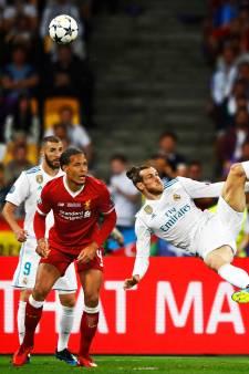 De CL-titel van Real Madrid door de lens van Pim Ras