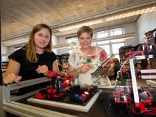 Veluwse zomerbieb leert kinderen programmeren en met drones racen