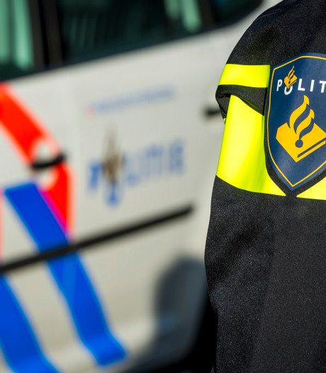 'Burger in omgeving Arnhem gaat minder blauw op straat merken'