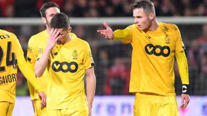 Bekijk hier de hoogtepunten van KV Kortrijk-Standard