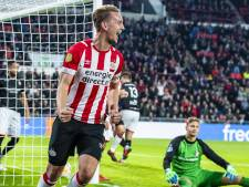 De Jong verklaart doelpuntenhonger PSV: 'Iedereen wil scoren'