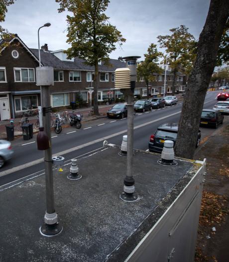 'Levensverwachting met zes jaar gestegen door schonere lucht'