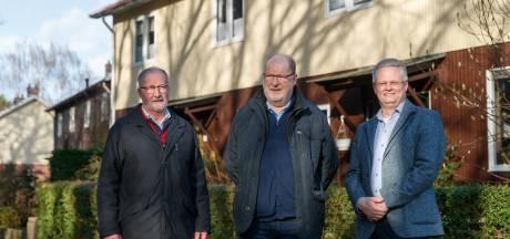 Gezocht: investeerders om Zweedse huizen in Halsteren te redden