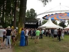 Muziekpark Boxmeer stopt, wachten op nieuwe plannen