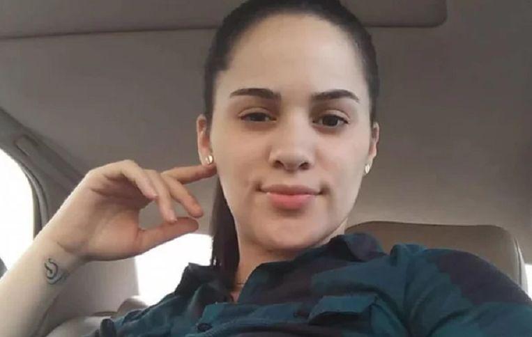 Amanda Ramirez.
