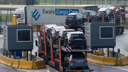 """Nieuwe CO2-uitstootnormen """"zullen auto-industrie schonere voertuigen doen bouwen"""""""