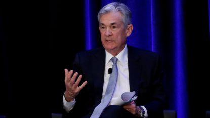 Wall Street sluit fors hoger af na uitspraken Fed-baas