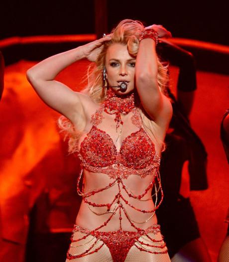 Britney Spears moet ton betalen voor advocaten ex-man Kevin