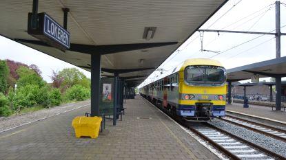 Wanbetalers op trein blijken illegaal in het land