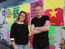 SP zet hakken in het zand om jongerenhuisvesting in Zutphen