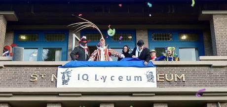 Liveblog Carnaval zaterdag: Prins Ruben is gearriveerd in Roosendaal