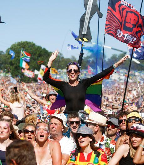 Muziekfestival Glastonbury gaat vanwege corona ook dit jaar niet door