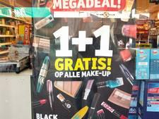 Black Friday is in Eindhoven gewoon de uitverkoop