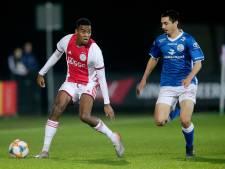 Pak slaag voor FC Den Bosch bij Jong Ajax