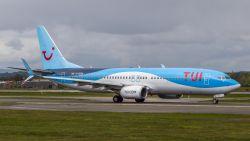 Boeing crasht op beurs (bis)