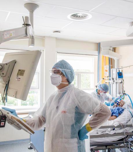 Coronadrukte: tot wel 50 procent minder operaties in ziekenhuizen in de regio