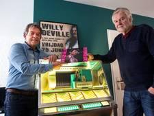 Nog eenmaal het 'Willy-gevoel' in zaal Hoeflo in Harfsen