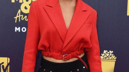 'The Hunger Games'-actrice (19) komt uit de kast op Instagram