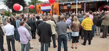Dorpshuis De Meent in Afferden moet op zoek naar nieuwe uitbaters