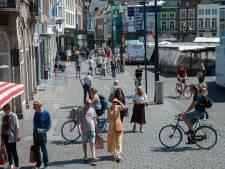 VVD wil binnenstadsmanager na vertrek manusje-van-alles voor het Bossche centrum