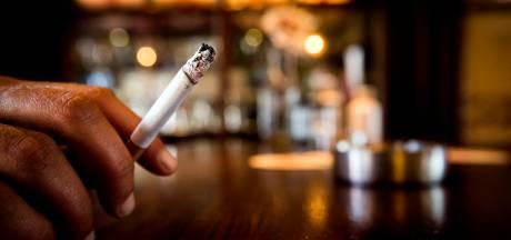Verbod op rookruimtes? Dat wordt herrie op straat