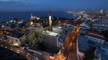 Zeven gewonden bij raketaanval op woning nabij Tel Aviv