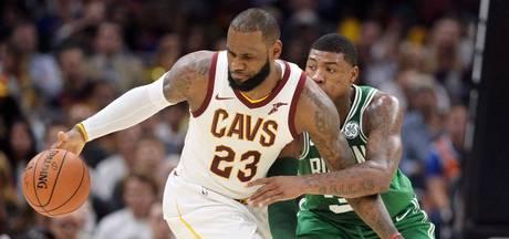 De NBA is weer van start