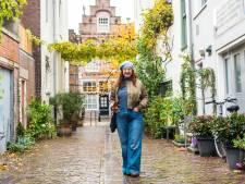 Dordtse Helen prijst zich gelukkig met haar leven: 'Ongelofelijk hoe gezegend ik ben'