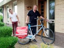 Broers Krooneman willen elkaars zetels roven in Elburg