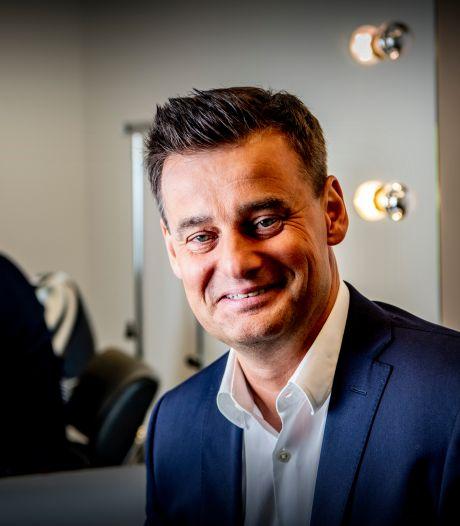Wilfred Genee: Radiomaken over Ajax vanuit de Arena