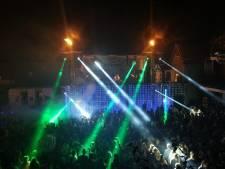 Muziekfeesten Najaarsmarkt probleemloos verlopen
