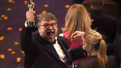 Oscars 2018: dit zijn alle winnaars en de beste speeches