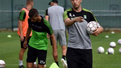 """Football Talk 30/12. Cercle rouwt om 23-jarig lid van technische staf - Neuer: """"Mijn carrière was bijna voorbij"""""""