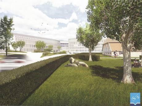 Eindelijk openheid over kosten ziekenhuis Slingeland: nieuwbouw kost 155 miljoen euro