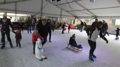 Organisatie winterdorp vraagt feedback