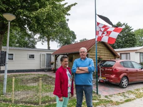 Campinggasten De Veerhoeve maken vuist tegen plannen nieuwe eigenaar