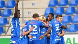 LIVE. Racing Genk op weg naar tweede seizoenszege tegen inefficiënt KV Mechelen