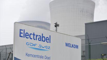 """""""Electrabel heeft beschadigde bunker van Doel 3 niet goed onderhouden"""""""