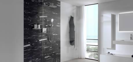 Revêtir votre paroi de douche ou de salle de bains? Voici les options