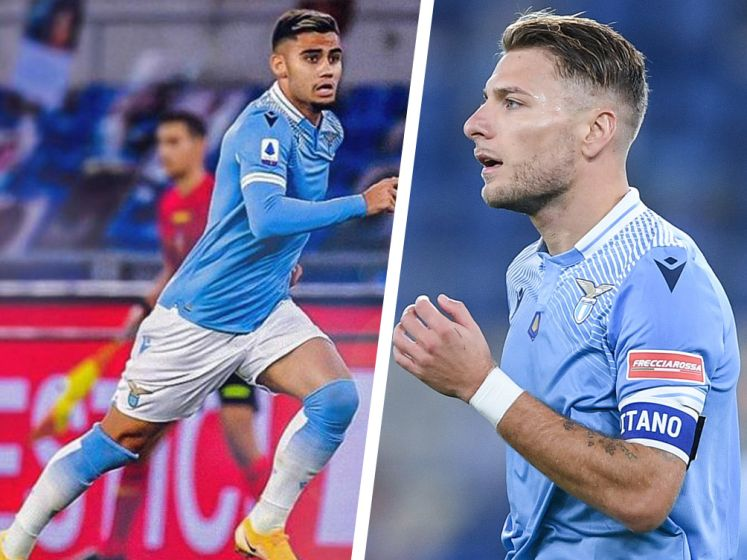 Bevestigd: géén topspits Immobile tegen Club Brugge, Braziliaanse Belg Pereira wordt wél nog overgevlogen