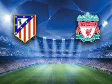 LIVE | Liverpool mét Van Dijk en Wijnaldum op bezoek bij Atlético