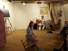 Na psychische problemen wil Oss' theater nu zelfdoding bespreekbaar maken