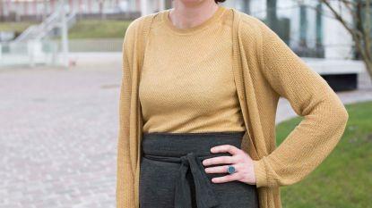 Marij Preneel trekt aparte Groen-lijst in Borgerhout