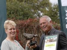 Ad Kemps van Coppens in Helmond wint prijs Dierenbescherming