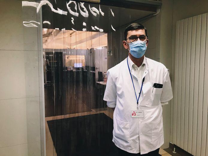 Dokter Vergote