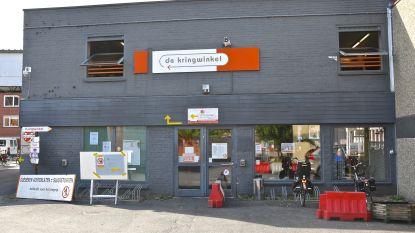 Kringwinkels lanceren webshop