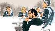 Bijna 27 jaar cel voor Afghaan die Amerikanen neerstak op station Amsterdam